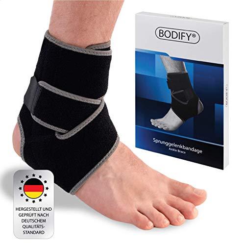 Bodify -  ® Fußbandage -
