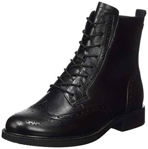 Tamaris Damen 1-1-25106-25 Stiefelette, schwarz, 41 EU