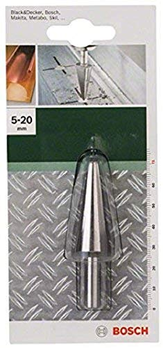 Bosch Blechschälbohrer CV (Ø 5-20 mm)