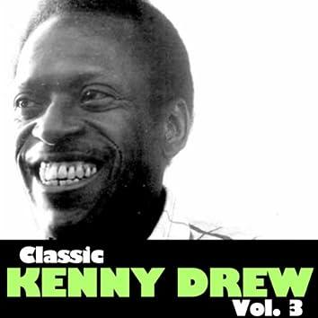 Classic Kenny Drew, Vol. 3
