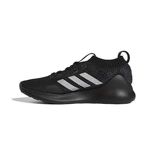 Adidas Purebounce+ J, Zapatillas de Deporte Unisex Adulto, Multicolor (Multicolor 000), 39 1/3 EU