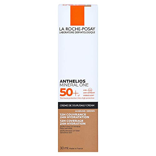 ROCHE-POSAY Anthelios Mineral One 04 Creme LSF 50+, 30 ml