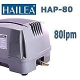 HAILEA HAP-80 - Compresor Membrana Silencioso