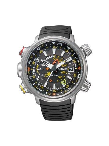 Citizen Promaster Land - Altichron - Reloj de Cuarzo para Hombre, con...