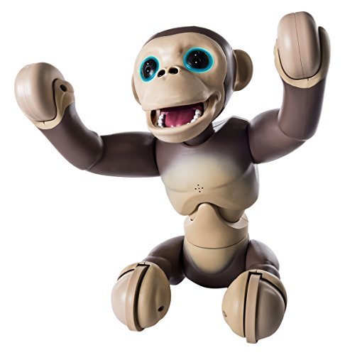 Zoomer - 6034097 - Animal Interactif - Chimp