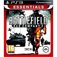 Battlefield: Bad Company 2 (PS3) (輸入版)