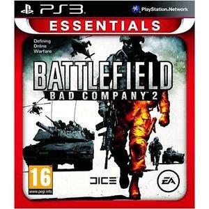 Battlefield Bad Company 2Game Essentials (Playstation 3) [UK Import]