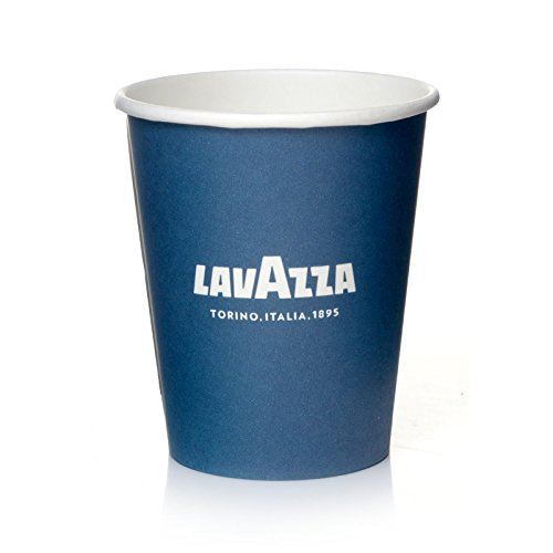 1000 Lavazza Becher 270 ml Kaffeebecher, Pappbecher'