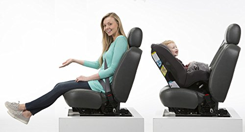 The Cosco Mighty Fit 65 Dx Just Another Back Up Seat