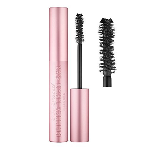 Too Faced Better Than Sex Mascara - Black