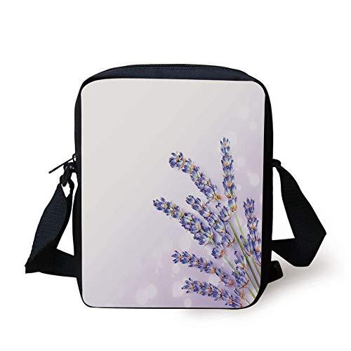 FAFANIQ Lavender,Little Posy of Medicinal Herb Fresh Plant of Purple Flower Spa...