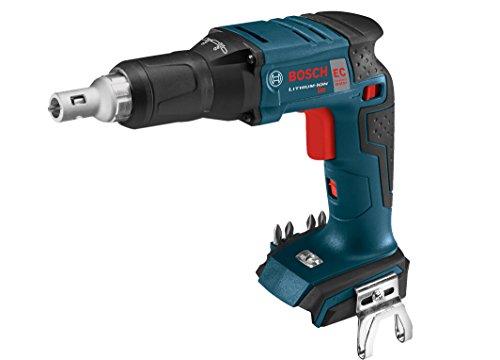 Bosch SGH182B Bare-Tool 18-Volt Brushless Drywall...