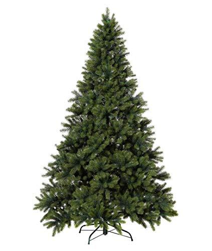 Edel - Tannenbaum 300cm GA künstlicher Weihnachtsbaum Kunsttanne Kunststoff Spritzguss-Verfahren 100% PE
