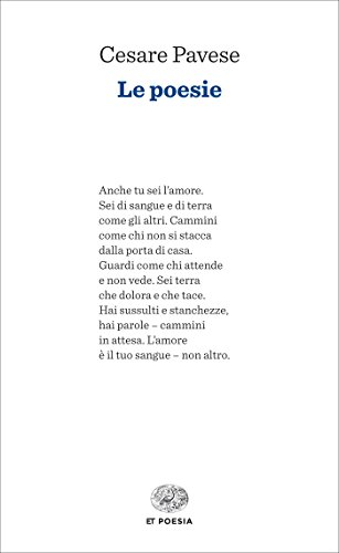 Le poesie (Einaudi tascabili. Poesia Vol. 500)