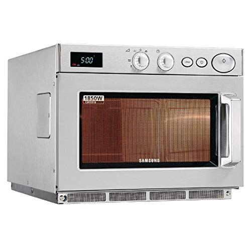 Samsung CM1919 Commercial Microwave, 1850W