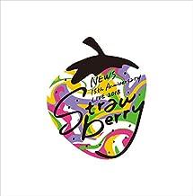 "NEWS 15th Anniversary LIVE 2018 ""Strawberry"" (初回盤) [DVD]"