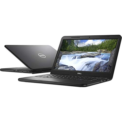 Dell Latitude 3310 Student School laptop Core i3-8145U 2.1Ghz (3.9Ghz Turbo) 8GB RAM 128GB SSD 13.3', HD screen 1366 x 768, Windows 10 Pro