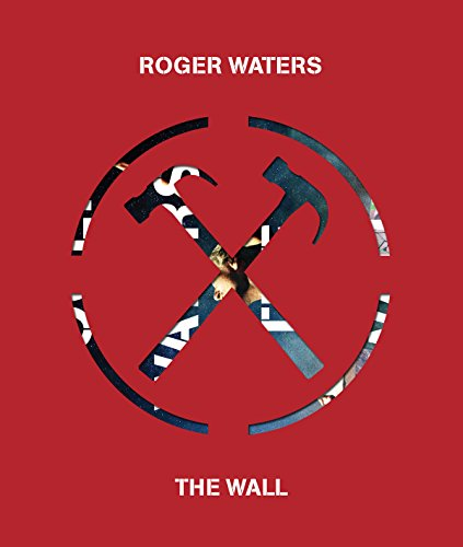 Roger Waters: The Wall (Special Edition Digipack) [Blu-ray]