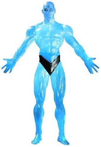 deportes calientes Watchmen Movie  Dr. Manhattan Manhattan Manhattan (Translucent) Action Figure Variant by DC Comics  calidad de primera clase