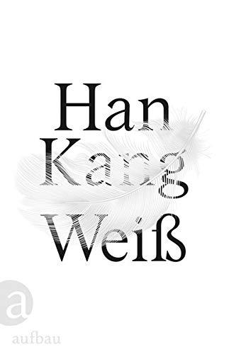 Buchseite und Rezensionen zu 'Weiß' von Han Kang