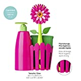 Zoom IMG-2 vigar flower power set da