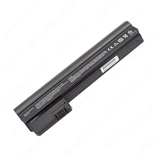 IFINGER Batería Ion-Litio para HP Compaq Mini CQ10-510SS CQ10-514CA 10.8V EN SU Caja