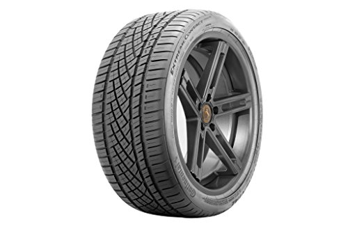 Continental Extreme Contact DWS06 All-Season Radial Tire - 225 45ZR18 91Y