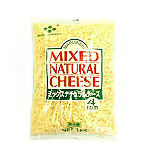 【PB】 ミックス ナチュラルチーズ 4m 1kg