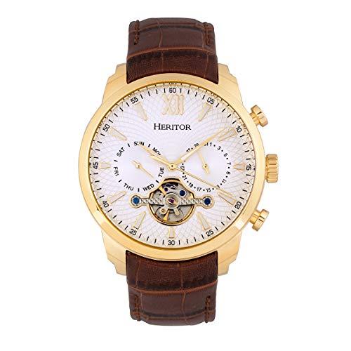 HERITOR -  -Armbanduhr- HERHR7904