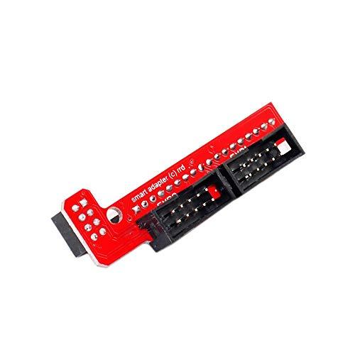 Compatibele Vervangings Adapter for 3D-printer Laadbruggen LCD-2004 controller accessoire