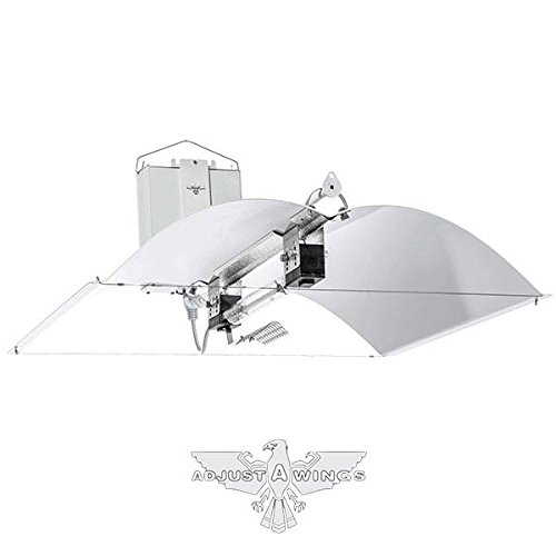 Adjust a Wings - Hellion DE Defender 450-600-750W Full Pack