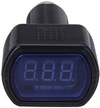 Best auto gauge voltmeter Reviews