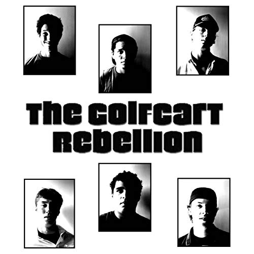The Golfcart Rebellion