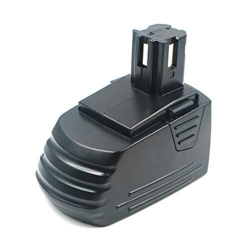 Heshunchang batería Repuesto 12v 2.5Ah para HILTI SFB 121 SF-121A SFB 126 SFB-126 TCM2 SF120-A SF-120-A APHL 12 Drill Battery 340889