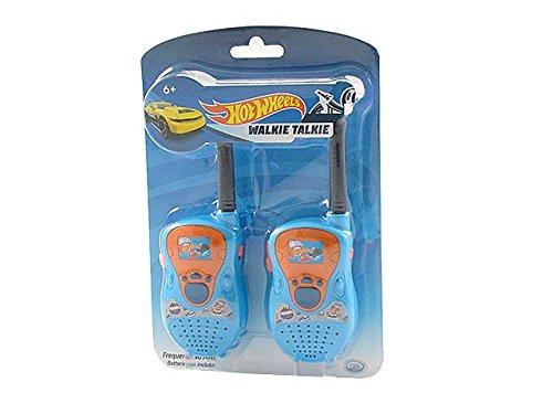Ods Srl HOT Wheels WALKIE Talkie 42001