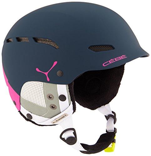 Cébé CBH149 Cascos de Esquí, Mujer,...