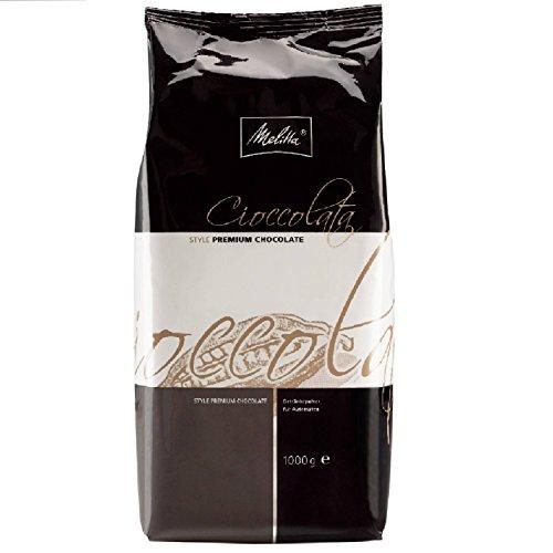 Melitta Kakao Milk Style Chocolate 10x1kg Trinkschokolade