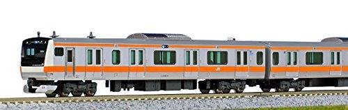 KATO Nゲージ E233系 中央線 T編成 基本 6両セット 10-1311 鉄道模型 電車