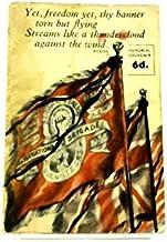 BRITISH BATTALION XV INTERNATIONAL BRIGADE: MEMORIAL SOUVENIR