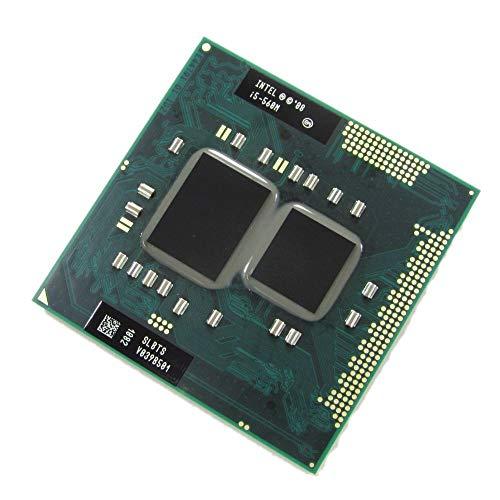 DINGZH-HANGZH Procesador Intel Core I5 560M De Doble Núcleo A 2,66 GHz PGA988 SLBTS (Color : A)