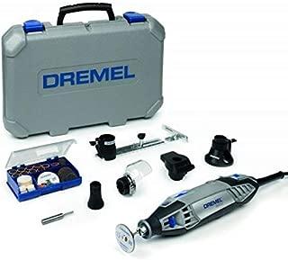 Dremel 175 Watts Rotary Tool Kit - Gray [4200-4/75]