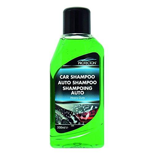 Protection 1890127 Shampoing Auto Décrassant, 500 ML