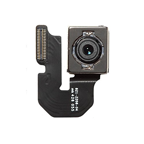 Módulo de la cámara trasera-Mantel para iPhone 6 PLUS de 5,5 pulgadas by Ellenne Store