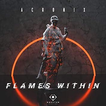 Flames Within (Radio Edit)
