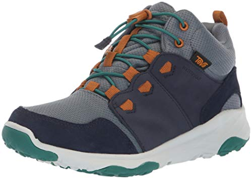 Most Popular Girls Hiking Shoes