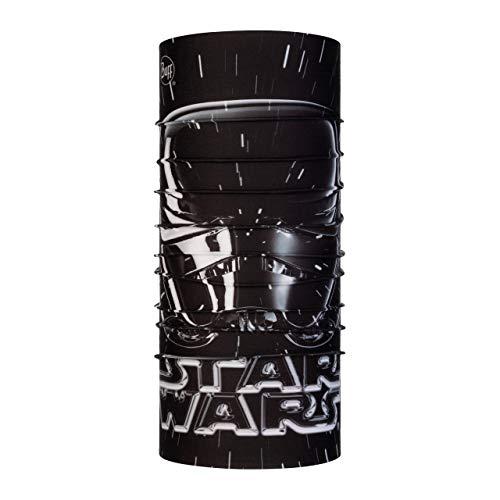 Buff Stormtrooper Tour de Cou Original Star Wars Noir FR : Taille Unique (Taille Fabricant : Taille One sizeque)