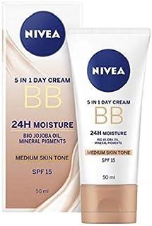 Nivea Daily Essentials BB Cream 5 in 1 Beautifying