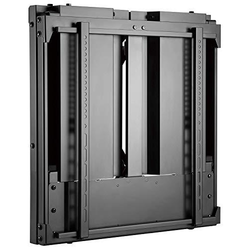 Maclean MC-852 Universele wandhouder voor interactief whiteboard LCD LED touchscreen houder tot 40 kg 37 – 55 inch max. Vesa 800x400