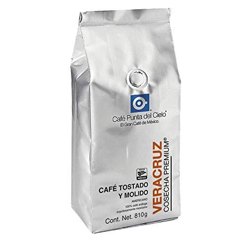 Cafe Punta Del Cielo marca Desconocido