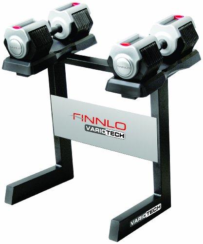 Finnlo Vario Tech - Soporte para Mancuernas